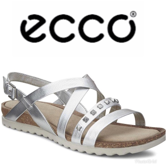 1df22df1ac21 Ecco Shoes - Ecco Dagmar Cross Sandals